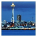 Express Travel & Tour Ltd: Seattle Tours