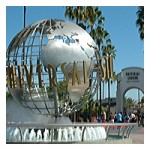 Express Travel & Tour Ltd: Universal Studios Tour
