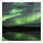 Express Travel & Tour Ltd: Northern-lights