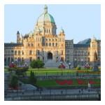 Express Travel & Tour Ltd: Vancouver-Victoria Tour