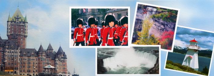 Express Travel & Tour Ltd: Eastern Canada Tours