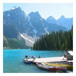 Express Travel & Tour Ltd: Rockies Tour