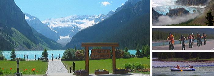 Express Travel & Tour Ltd: Rocky Mountains Tour