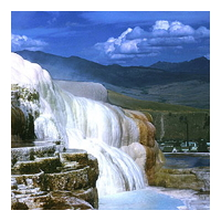 Express Travel & Tour Ltd: Yellowstone Park Tours