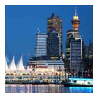Express Travel & Tour Ltd: Vancouver Victoria Tour